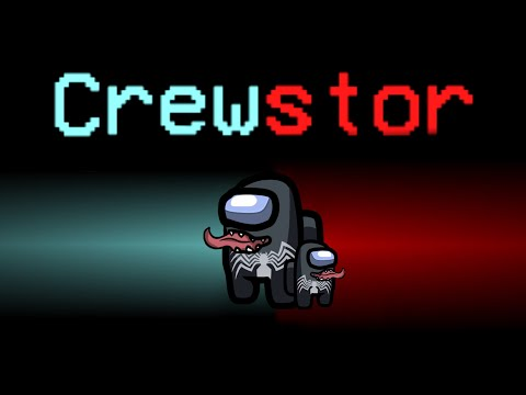 Among Us Crewstor Moments #6