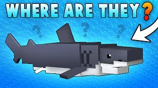 Video Why We Didn't Get Sharks In Update Aquatic... MP3, 3GP, MP4, WEBM, AVI, FLV September 2019