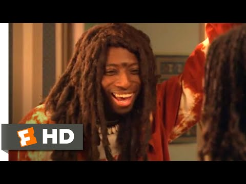 How High (2001) - Death by Weed Scene (1/10)   Movieclips