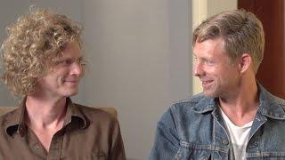 Relient K & Jon Foreman BONUS interview w/Andrew Greer