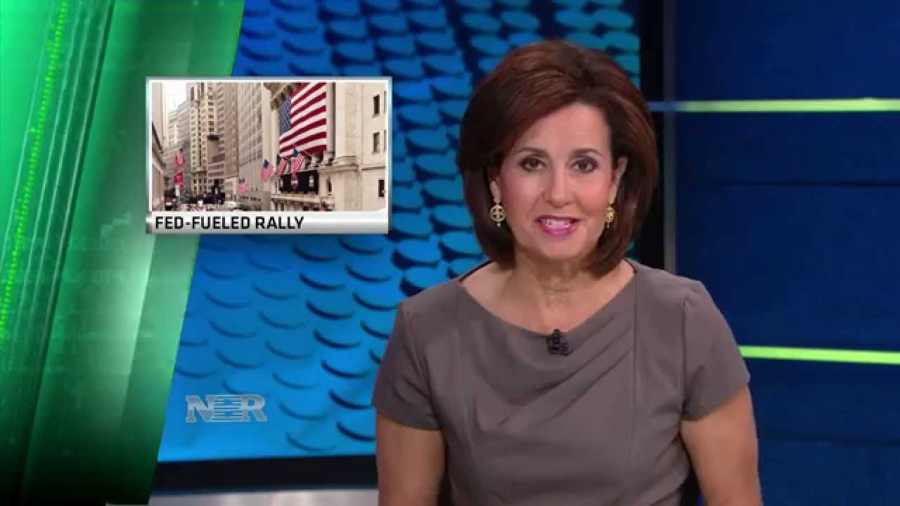 Nightly Business Report — September 16, 2014