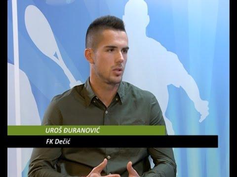 Uroš Đuranović