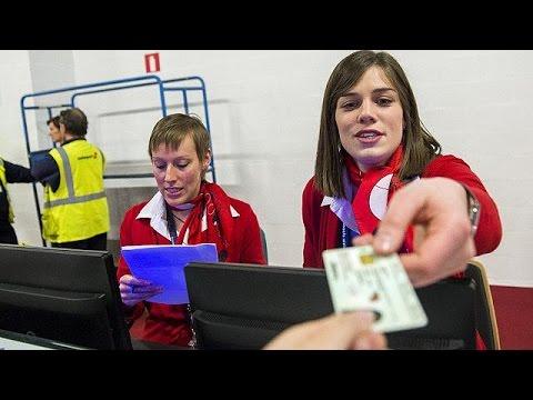 Ευρωβουλή: Ψηφίζεται το ευρωπαϊκό μητρώο καταγραφής επιβατών