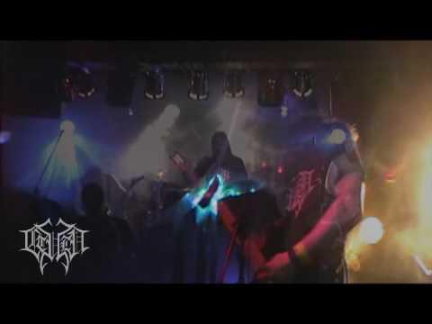 Ctulu - 06 - Freie Geister LIVE online metal music video by CTULU
