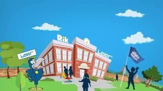 Videá / Upútavka na Modrú škôlku