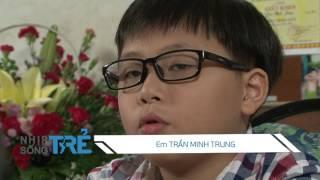 [Nhịp Sống Trẻ HTV3] Trần Minh Trung Và Tình Yêu đường đua Xanh