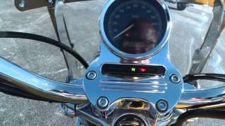 10. 331636   2005 Harley Davidson Super Glide Custom