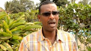 Impact Of GTF Project In Ethiopia  Interview Of Abera Endeshaw