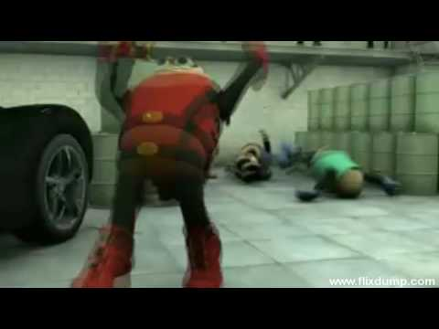 Killer Bean Forever Movie Trailer 2