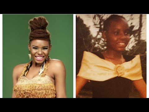 The Story Of Yemi Alade - (Before The Fame)