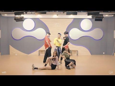 Moon Byul (문별) - SELFISH Dance Practice (Mirrored) - Thời lượng: 3 phút, 14 giây.