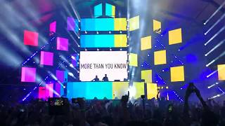 Video Axwell/\Ingrosso - More Than You Know (closing set) Nameless MP3, 3GP, MP4, WEBM, AVI, FLV Maret 2018