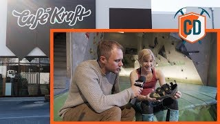 YOUR Climbing Shoe Reviews At Cafe Kraft   Climbing Daily Ep.1120 by EpicTV Climbing Daily