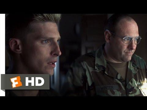 The Last Castle (6/9) Movie CLIP - Uprising (2001) HD