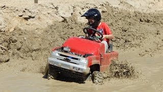 Video MTD Gas Power Wheel Mud Run 2016 MP3, 3GP, MP4, WEBM, AVI, FLV Mei 2017