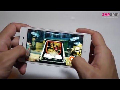 Review : Vivo Y51 เสียงอิสาน (Thai sub)