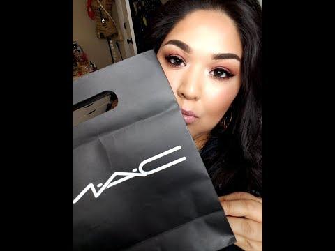 MAC and Drugstore Haul
