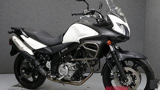 6. 2012  SUZUKI  DL650 VSTROM 650 W/ABS - National Powersports Distributors