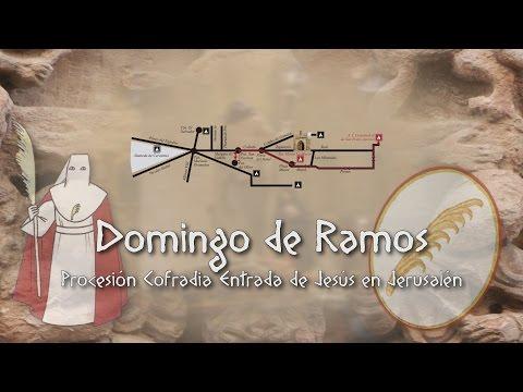 Domingo de Ramos en Soria. / M-audiovisuales