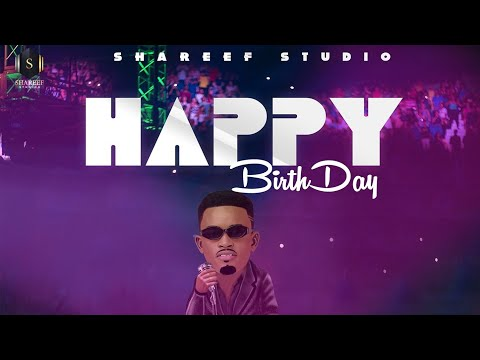 Abdul D One - Happy Birthday (Official Audio)