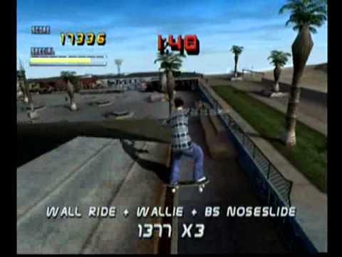 tony hawk pro skater 2 dreamcast iso