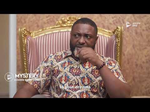 Mystery(Trailer) - 2020 Latest Yoruba Blockbuster Movie Starring Seun Akindele, Peters Ijagbemi