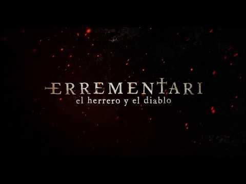 Errementari (El herrero y el diablo) - Tráiler oficial castellano?>