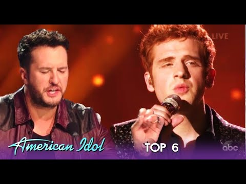 """Jeremiah Lloyd Harmon: BLOWS The Judges Away With """"Somewhere""""   American Idol 2019"""