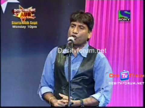12th Rajiv Gandhi Awards 2009   6th Sep 09 pt6