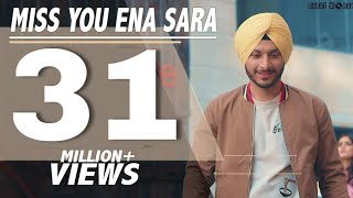 Video Miss You Ena Sara | Navjeet | Jaymeet | Shera Dhaliwal | Latest Punjabi Songs 2018 | New Songs 2018 MP3, 3GP, MP4, WEBM, AVI, FLV Juni 2018