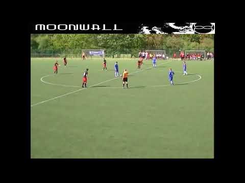 P1 : Stade Everois Vs Fc Kosova Schaerbeek (2-2)