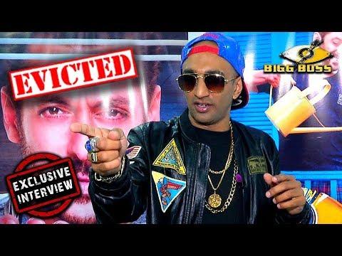 Aakash Dadlani Most Entertaining Eviction Intervie