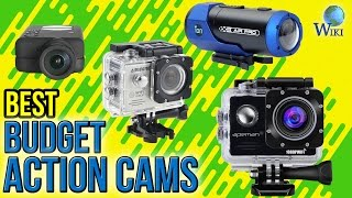 Video 10 Best Budget Action Cams 2016 MP3, 3GP, MP4, WEBM, AVI, FLV Juli 2018