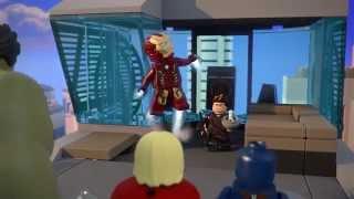 lego ® marvel super heroes  yenilmezler ultron çağı