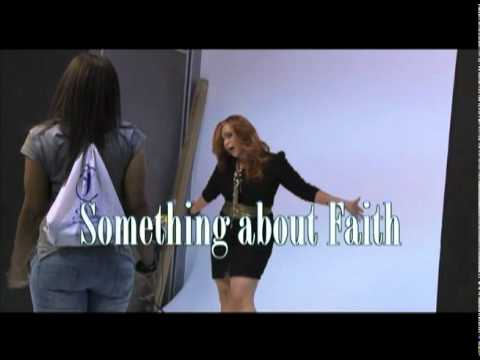concreteloop - Something About Faith, new album from Faith Evans, October 5 - ConcreteLoop.com.