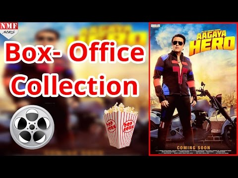 Box- Office Collection Of 'Aa Gaya Hero' | Govinda