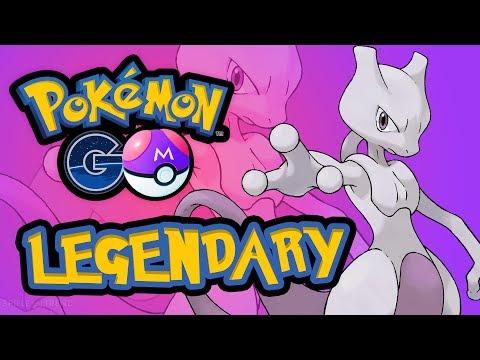 Legendäre Pokémon im Sommer 2017 | Pokémon GO Deutsch #305