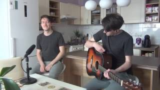 Video Ladislav Novotný - Domů sám (live - akusticky)