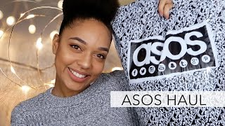 If you're anything like me you love getting that ASOS package in the post! So i thought that I would film a try on haul for you guys. Let me know which ASOS items ...