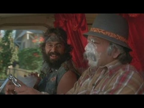 Cheech and Chong next movie funny scene