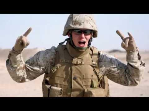 Почему русских так боятся в США рассказал американский солдат ? (видео)