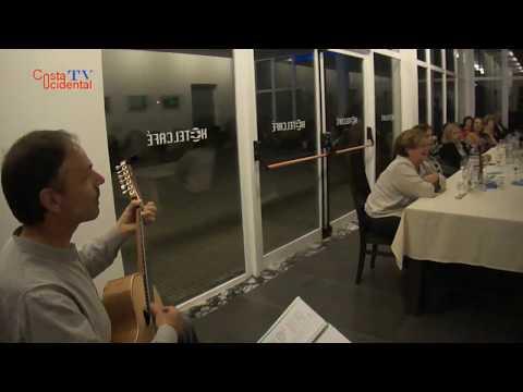 A magia da Música, com a Viola da Terra (HD)