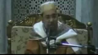 5 - من هم الصوفيه - محمد يحيي الكتاني