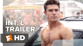 Nonton Neighbors 2  Sorority Rising International Trailer 1  2016    Rose Byrne  Zac Efron Comedy Hd Film Subtitle Indonesia Streaming Movie Download