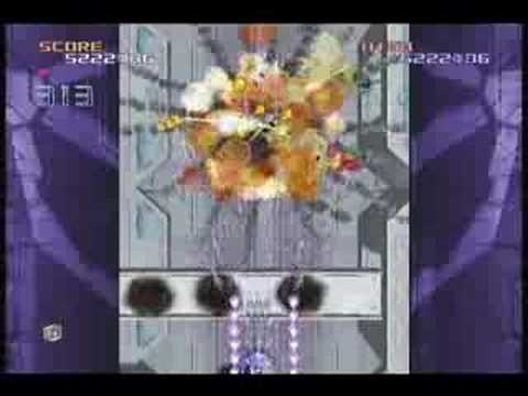 Triggerheart Exelica gameplay