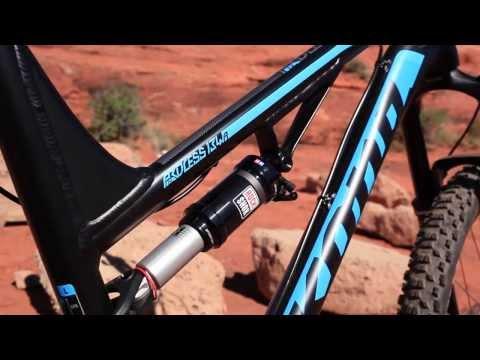 Kona Process 134 DL: 2014 Bible of Bike – Mountain Bike Tests