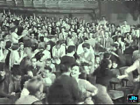 Danny And  The Juniors - At The Hop (1958)