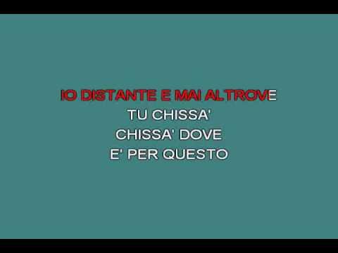 , title : 'Antonacci   Non tentarmi [karaoke]'