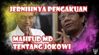Video Jernihnya Pengakuan Mahfud MD Tentang Jokowi, Obrak-Abrik Logika Kardus ILC MP3, 3GP, MP4, WEBM, AVI, FLV Agustus 2018