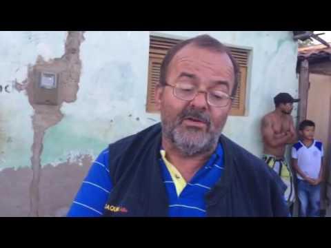 Crime de homicídio no Bairro Belo Horizonte em Mossoró RN